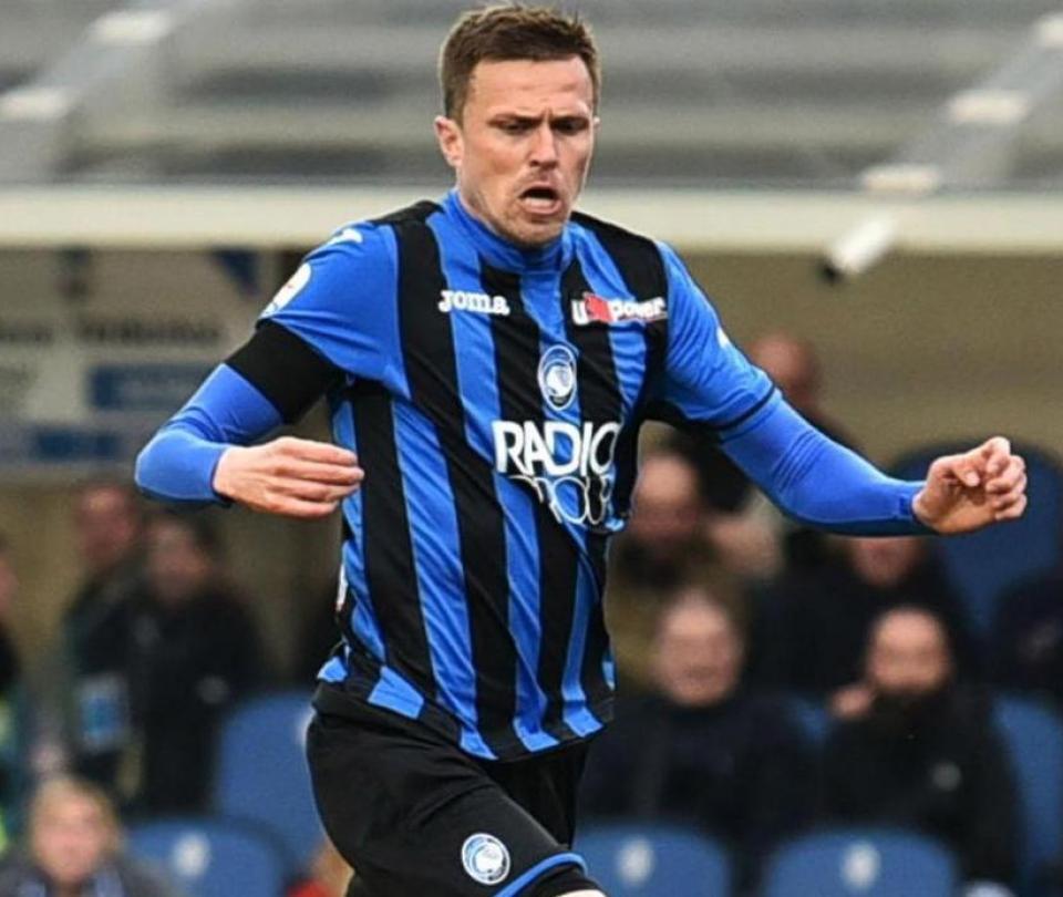 Atalanta FC: problema entre Josip Ilicic yGian Piero Gasperini   serie a   Serie A 1