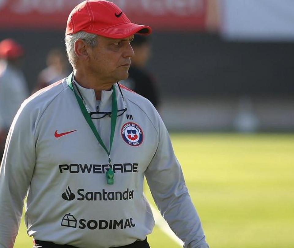 Reinaldo Rueda tiene fecha límite en Chile: el 31 de diciembre deberá anunciar si se queda o se va a Selección Colombia   Selecciones Nacionales 1