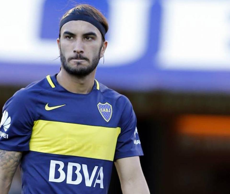 Sebastián Pérez no descarta revancha en Boca: su futuro es incierto | Colombianos en el Exterior 1