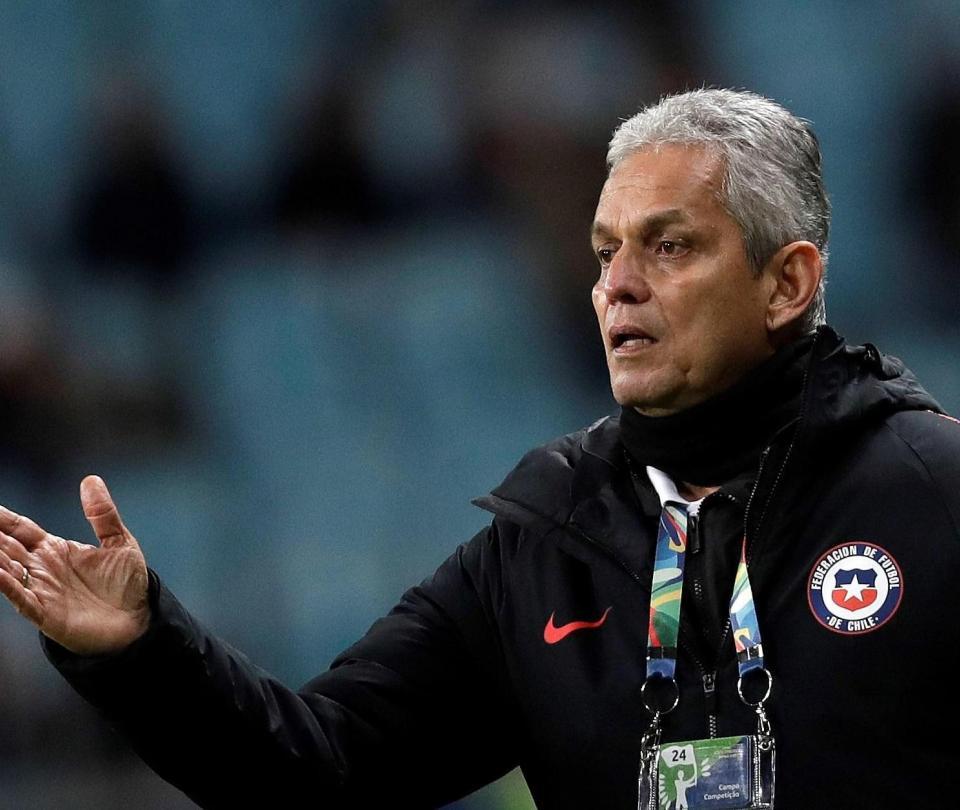 Los tres técnicos que suenan para reemplazar a Reinaldo Rueda en Chile: José Pékerman es un candidato   Selecciones Nacionales 1