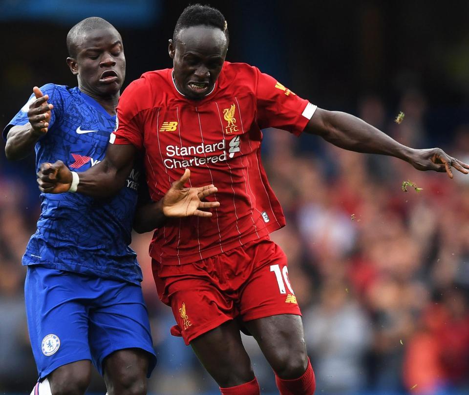 Resultado. Chelsea 1- Liverpool 2, partidazo, golazos en premier league | Premier League 2