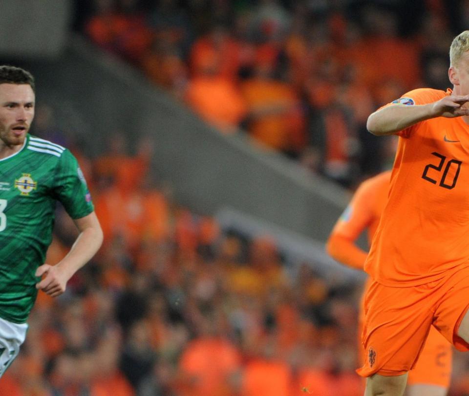 A raíz del coronavirus, Selección europea se queda sin técnico 1