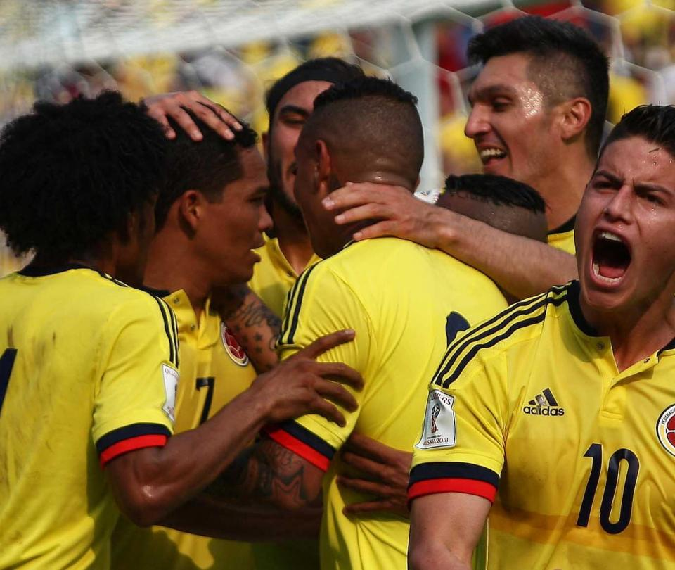 Noticias Colombia | Así le ha ido a Colombia en las Eliminatorias bajo el formato de todos contra todos | Selección Colombia 1