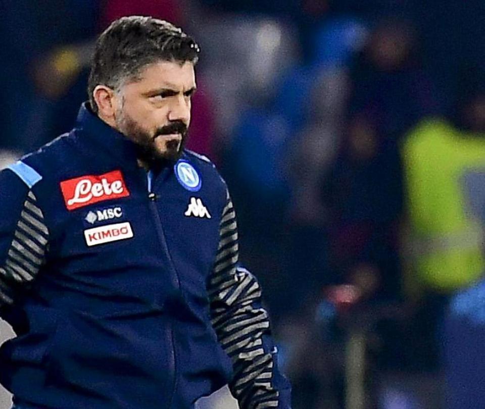 ¡A poco tiempo de enfrentar al Barcelona! Pésimas noticias para Napoli 2