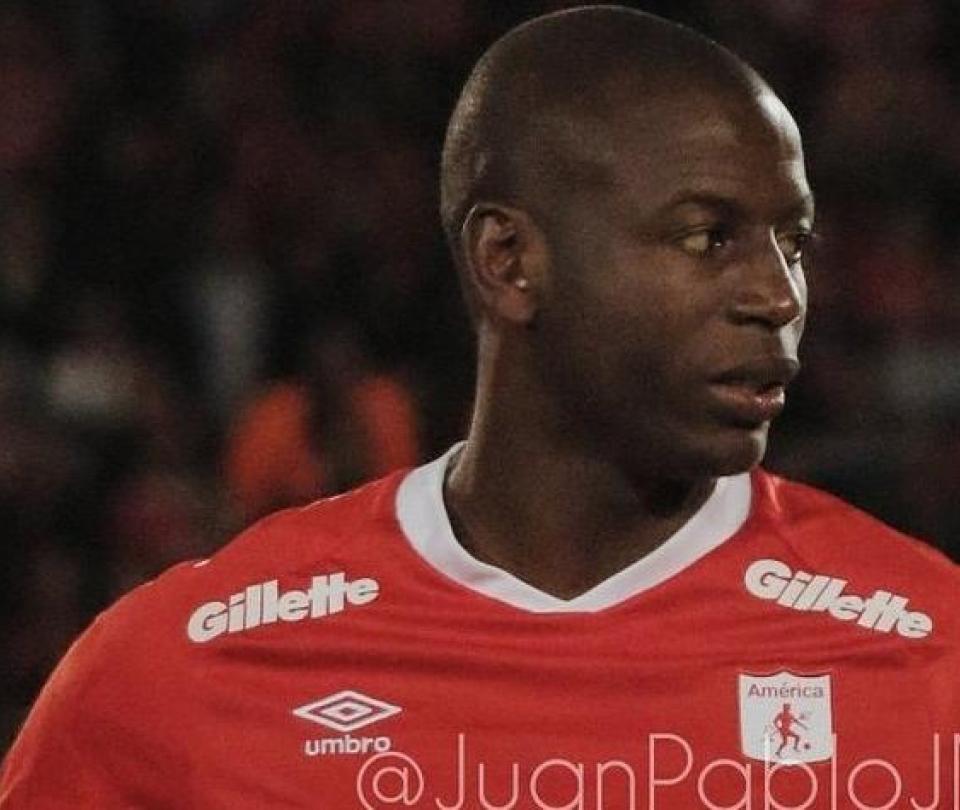 América de Cali hoy: Adrián Ramos habla del partido con Medellín | Futbol Colombiano | Liga BetPlay 1