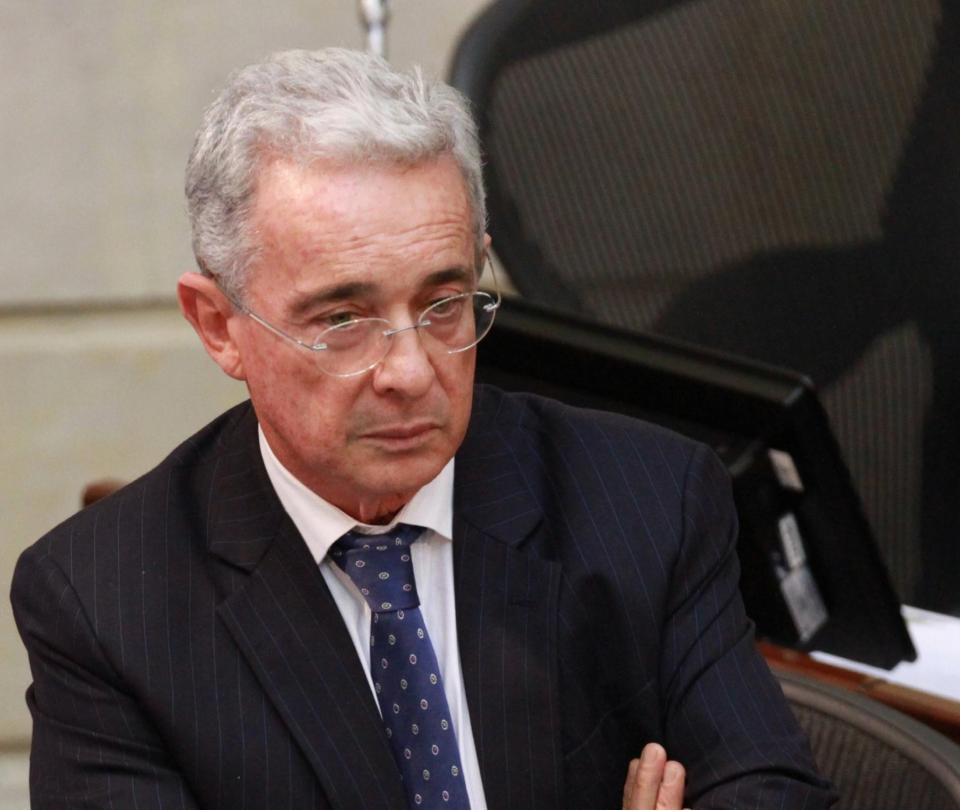 Regreso del fútbol colombiano: últimas noticias de la reunión Álvaro Uribe y Dimayor | Futbol Colombiano | Liga BetPlay 1