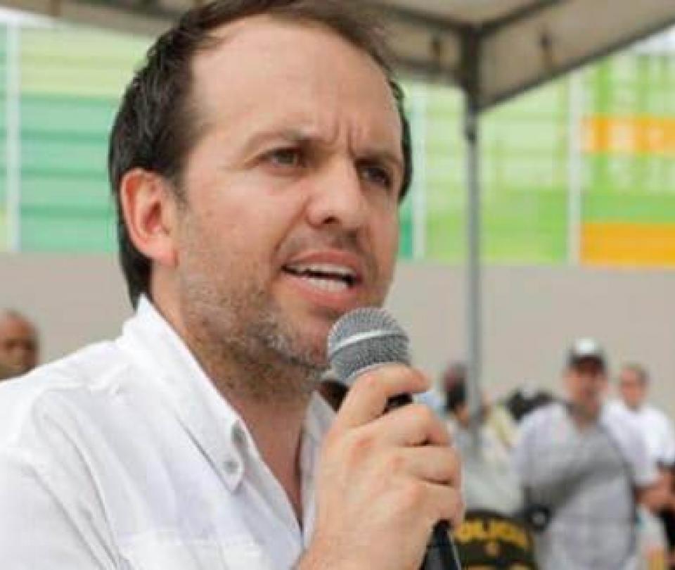 Liga Betplay: Ministro Lucena pide disciplina de jugadores en regreso | Futbol Colombiano | Liga BetPlay 1