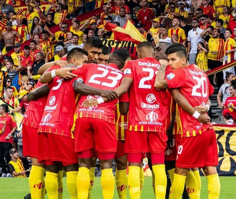 Colombia hoy: deuda del Pereira con los jugadores y pelea en redes | Noticias | Futbol Colombiano | Liga BetPlay 1