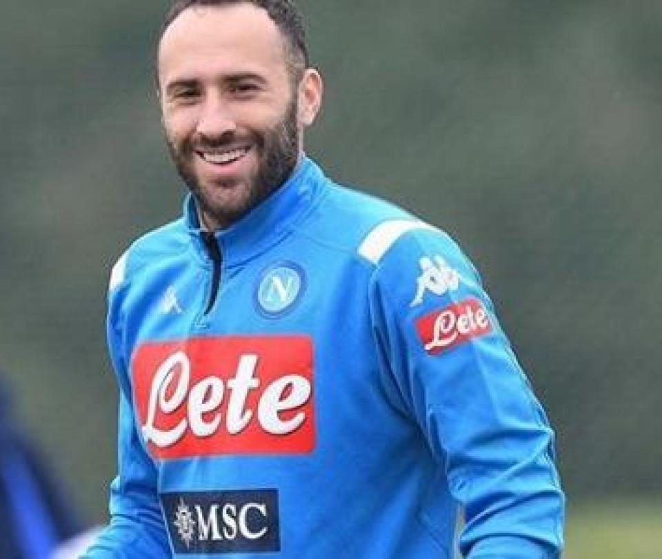 David Ospina hoy: palabras sobre el regreso del fútbol en Liga de Italia, Serie A 2020 con Napoli | Serie A 2