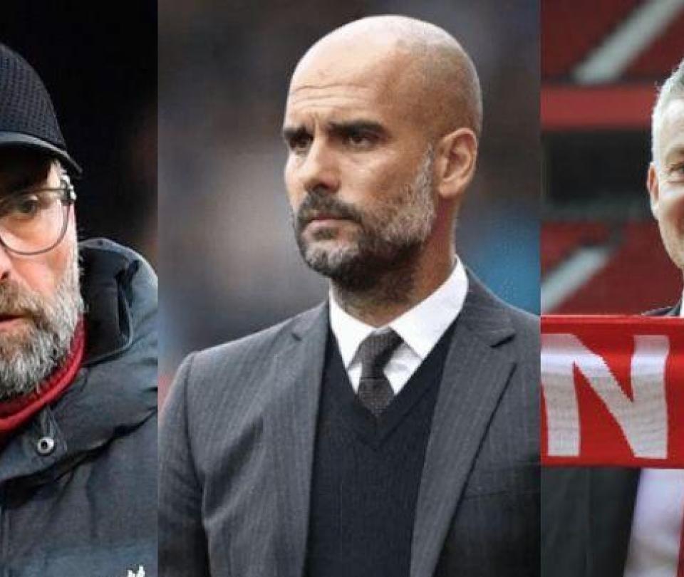 City, United y Liverpool 'en guerra' por la joya de la Premier League 2