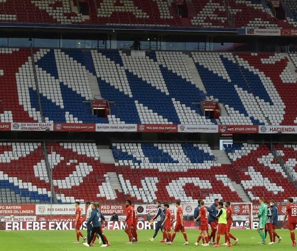 'Sin querer queriendo' presidente del Bayern reveló el próximo fichaje 2
