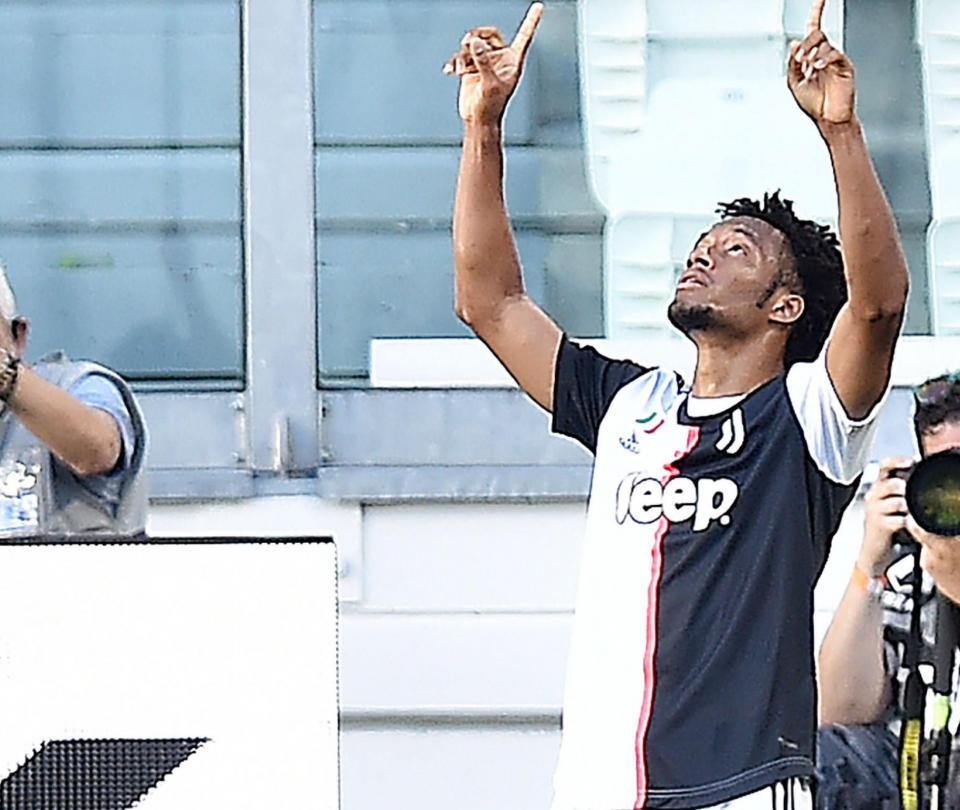 ¡Pelea al rojo vivo! Alineaciones disponibles para Juventus vs Lazio 2