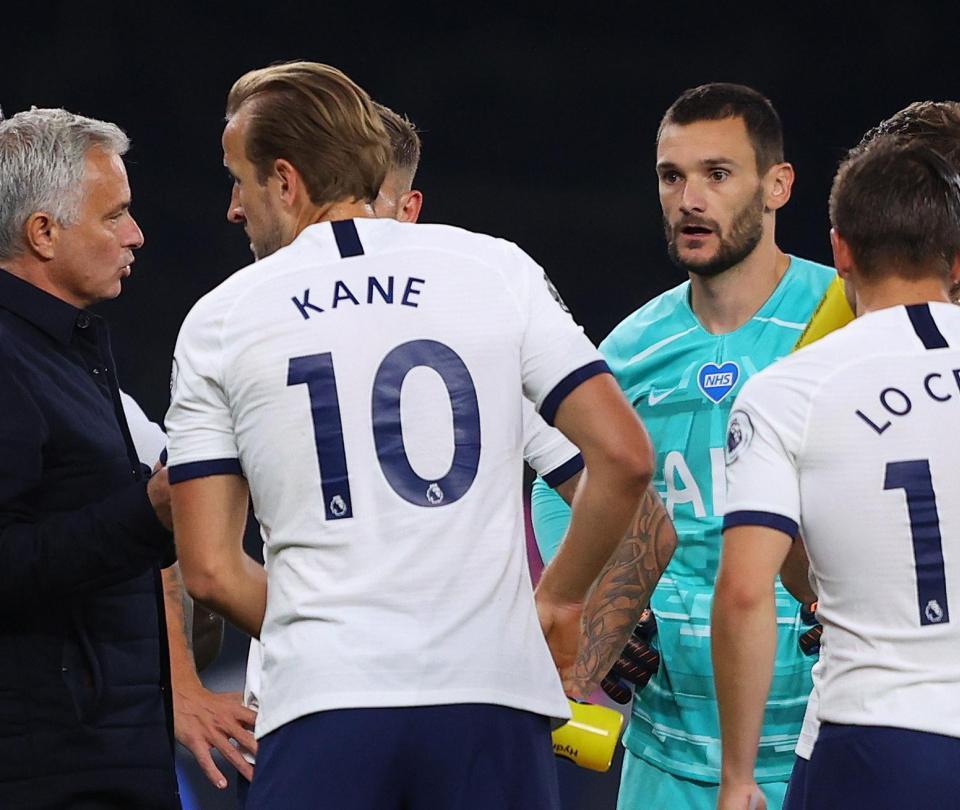 Mourinho y fuerte crítica al TAS por quitar sanción al Manchester City 2020 | Premier League 2