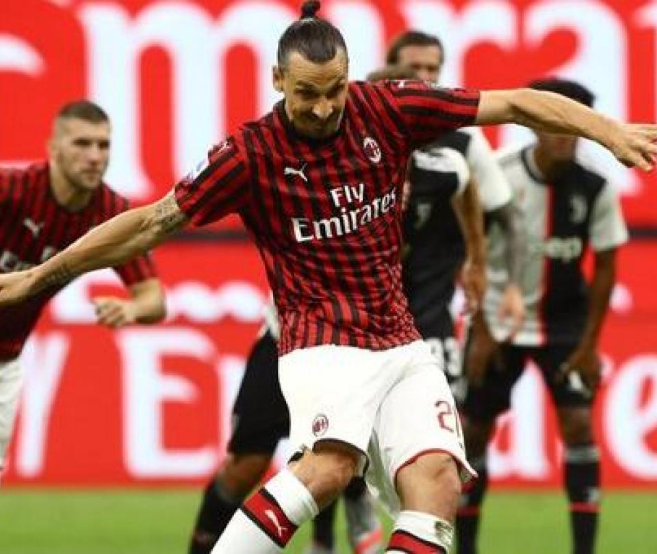 Milan vs Juventus goles: En una lluvia de goles, Milán remontó y le ganó a Juventus de Cuadrado | Otras Ligas de Fútbol 2