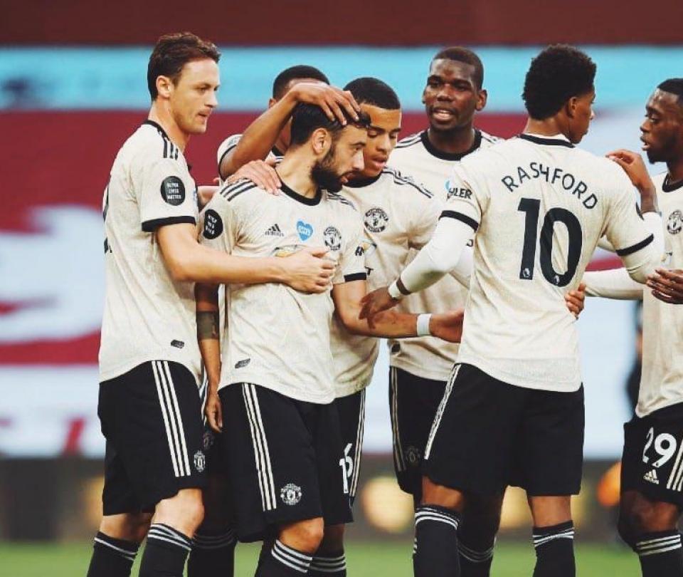 Manchester United hoy: un grande que ilusiona con el regreso al Olimpo | Premier League 2
