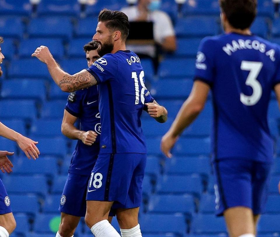 La estrella del Chelsea a la que Barcelona le habría dicho: 'no' 1