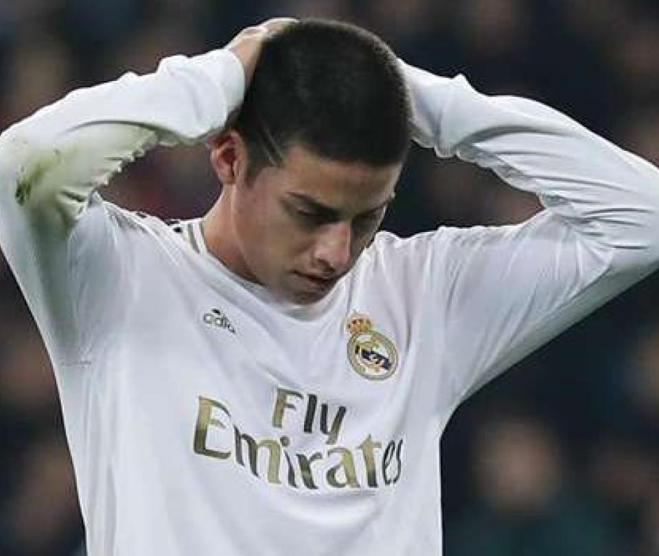 James Rodríguez: Premier League tiene en desuso al volante 10   Colombia hoy   Premier League 1