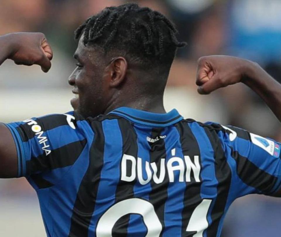 ¿Se cayó lo de Duván? Principal problema para su llegada a la Juventus 1
