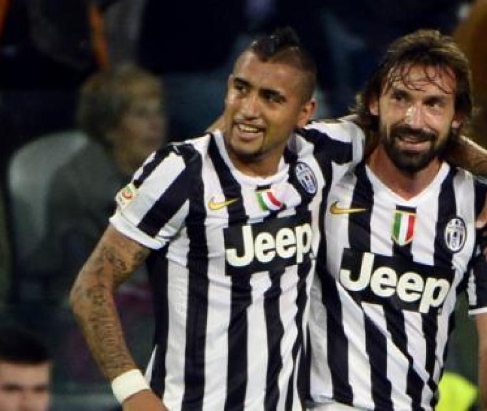Arturo Vidal habla de regresar a Juventus | Alabó a Andrea Pirlo | Noticias hoy | Serie A 1