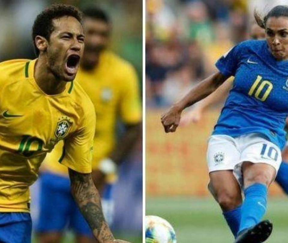 Selección de Brasil: CBF anució igualdad en pagos para hombres y mujeres | Noticias fútbol | Selecciones Nacionales 1