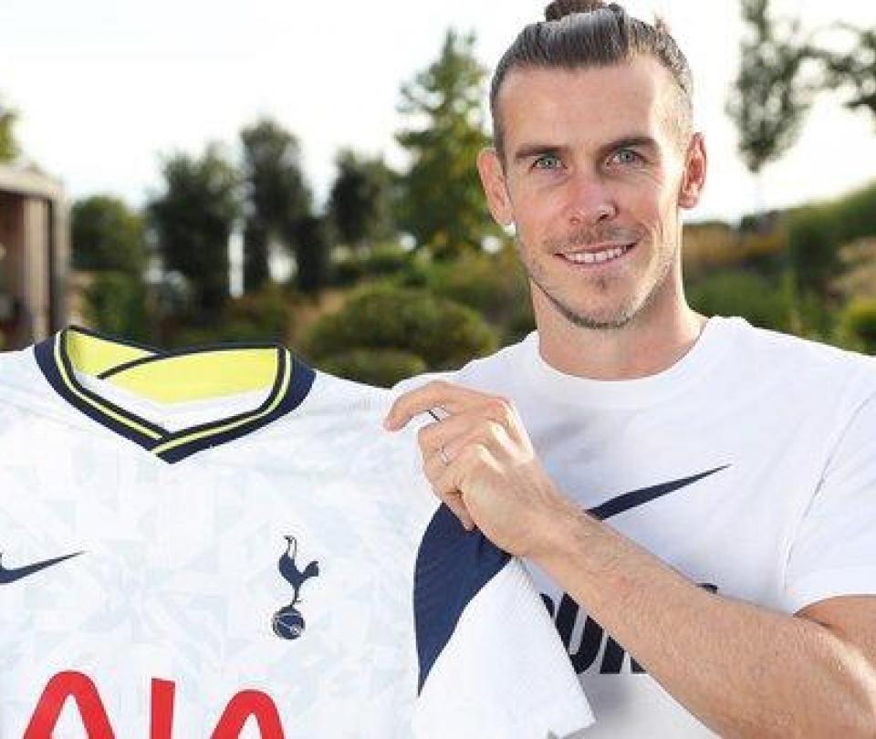 """Bale presiona al Tottenham: """"Vine porque quería jugar"""" 1"""