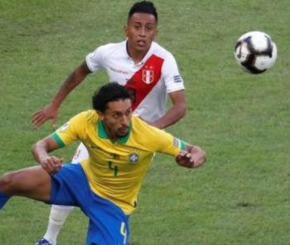 El toque de queda que modificaría el Perú vs. Brasil de Eliminatorias 1