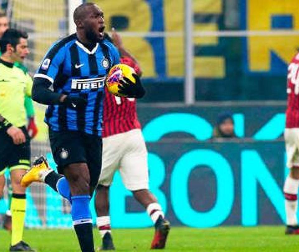 Inter vs AC Milan: horario y dónde ver el 'Derby della Madonnina' 1