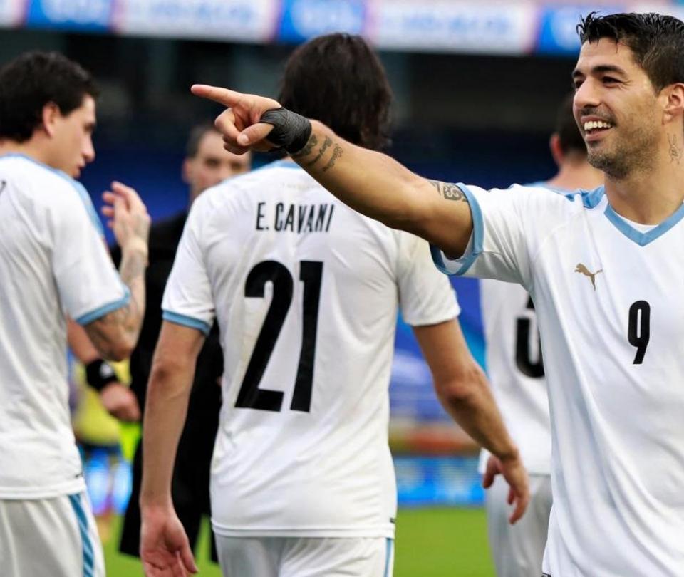 Luis Suárez repite positivo por covid: se pierde duelo con Barcelona 1