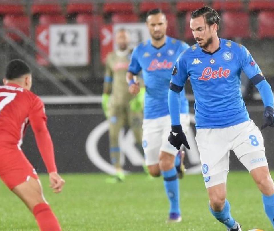 Aplica rotación en Udinese vs Napoli: Ospina, al banquillo en Serie A 1