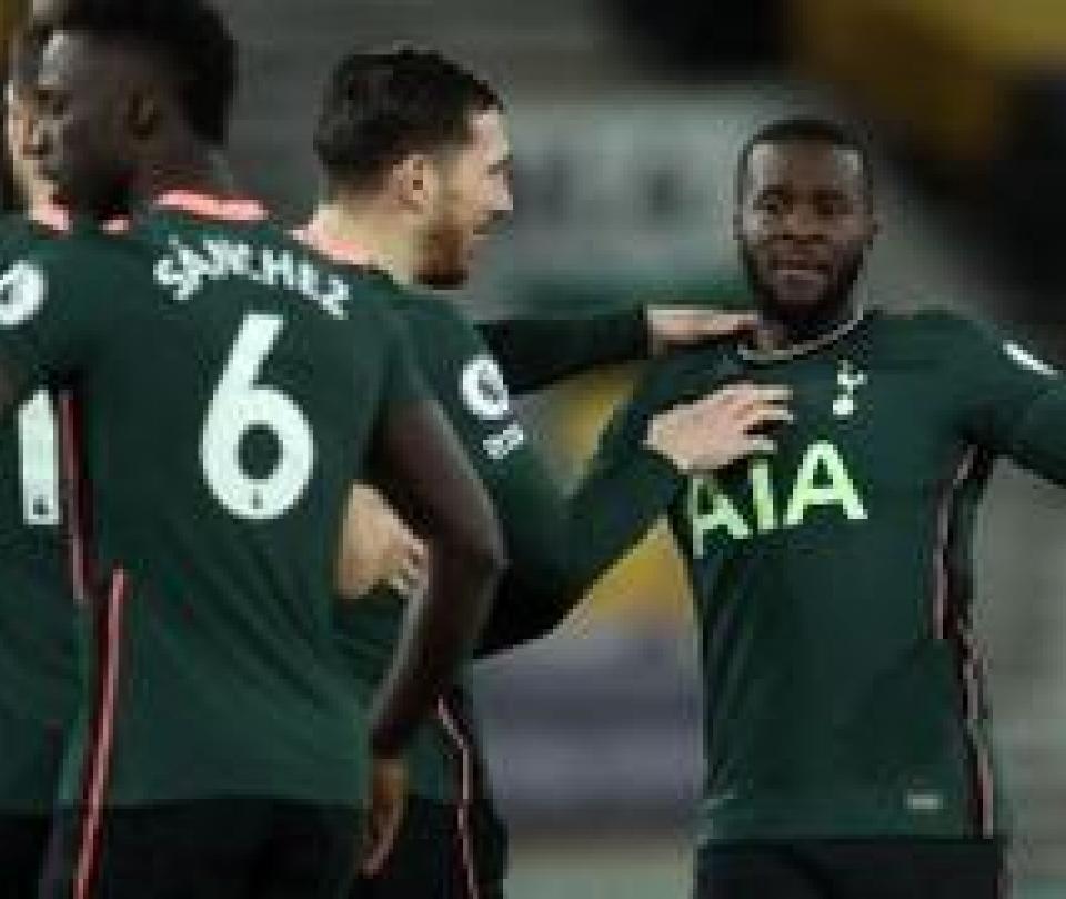Premier League: Wolverhampton vs Tottenham, resultado, goles, detalles, Dávinson titular | Premier League 1