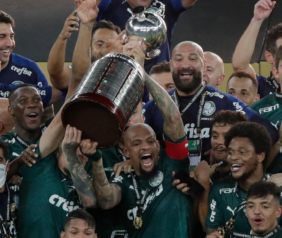 Copa Libertadores palmarés: equipos campeones copa libertadores | Copa Libertadores 1