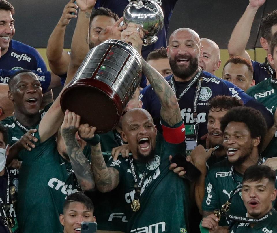 Copa libertadores estos serian los estadios seleccionadas en colombia para jugar el torneo | Copa Libertadores 1