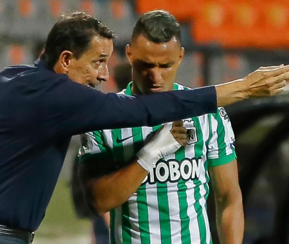 Atlético Nacional analiza sus posibles rivales en la Copa Libertadores | Copa Libertadores 1