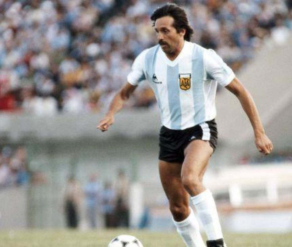 Leopoldo Jacinto Luque muerte campeon del mundo Argentina 1978 | Noticias hoy | Selecciones Nacionales 1