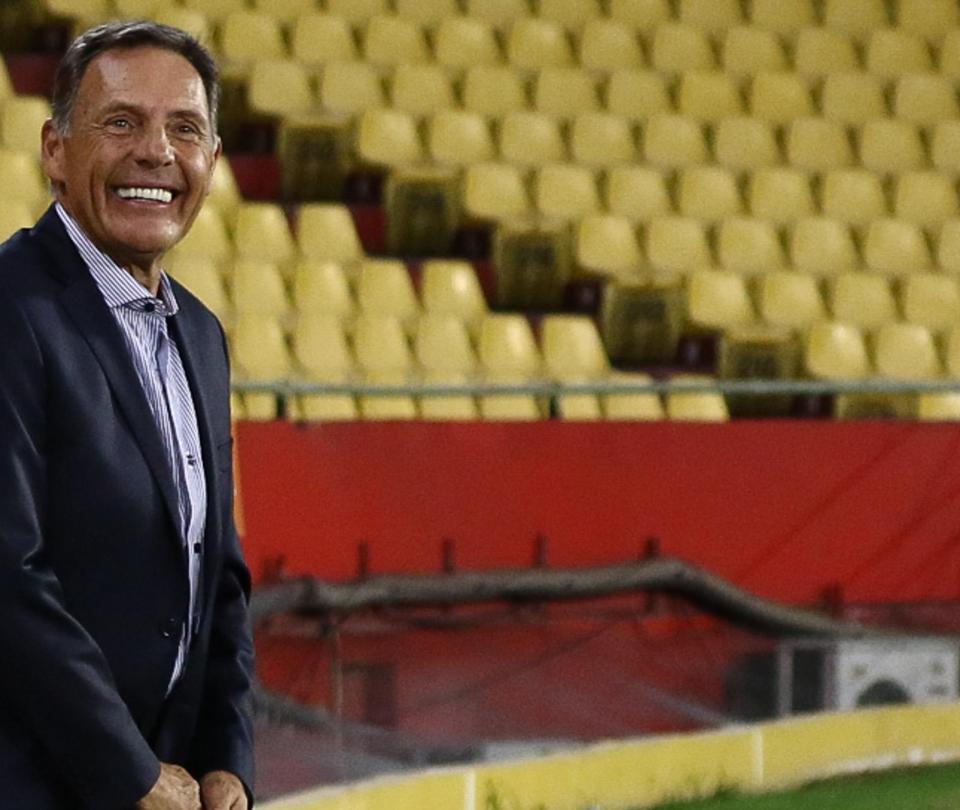 Error 'amateur': insólita razón por la que Campuzano no viajó con Boca 1