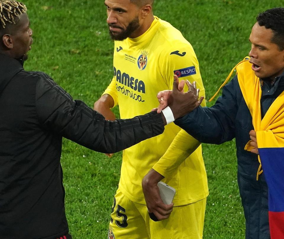 Supercopa de Europa 2021: fecha y lugar para el partido Chelsea vs Villarreal   Colombianos en el Exterior 1