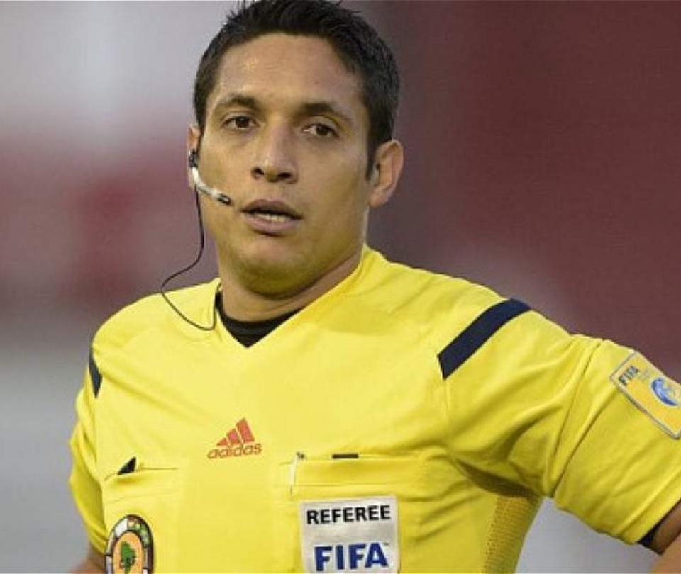 Quién es el árbitro de Ecuador vs Colombia | Jesús Valenzuela, historia, cifras, partidos y competiciones | Eliminatorias Sudamericanas Qatar 2022 | Mundial Qatar 1