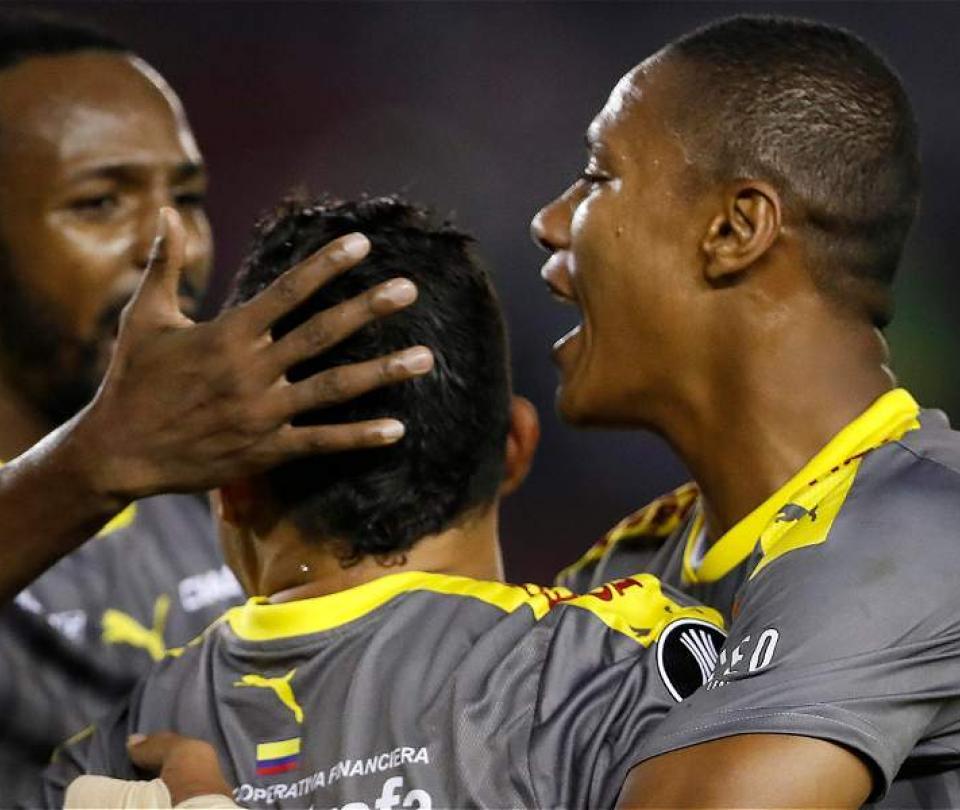 Medellín ha sido de los pocos en vencer a River en e Monumental | Colombia hoy | Copa Libertadores 2