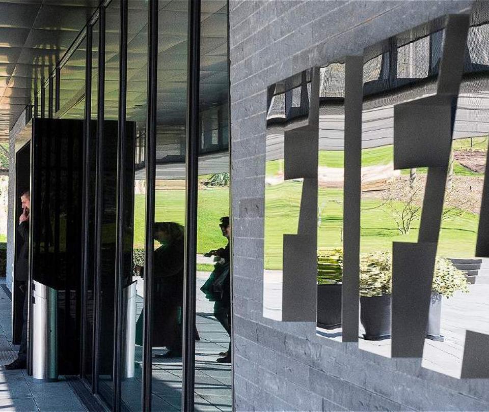 ¿Aplicará en Suramérica? Decisión radical de FIFA sobre eliminatorias 1