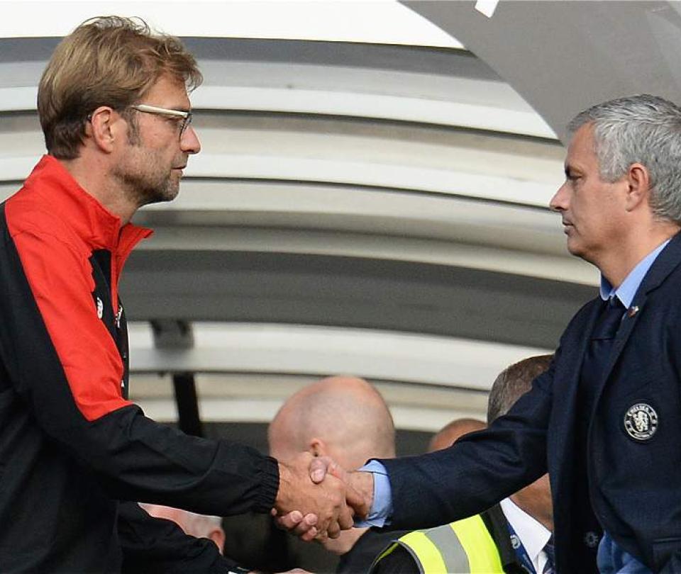 La curiosa duda de Jurgen Klopp sobre Mourinho antes de Liverpool vs Tottenham en Premier League   Premier League 2