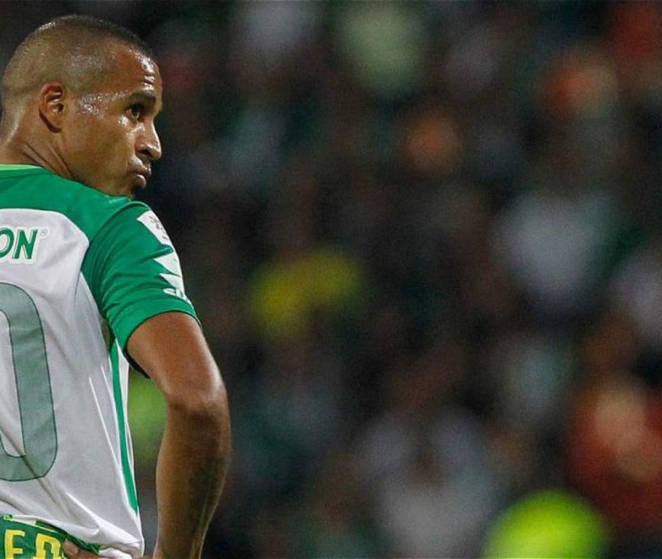 Macnelly Torres critica a Atlético Nacional tras la derrota en Copa Libertadores | Copa Libertadores 1