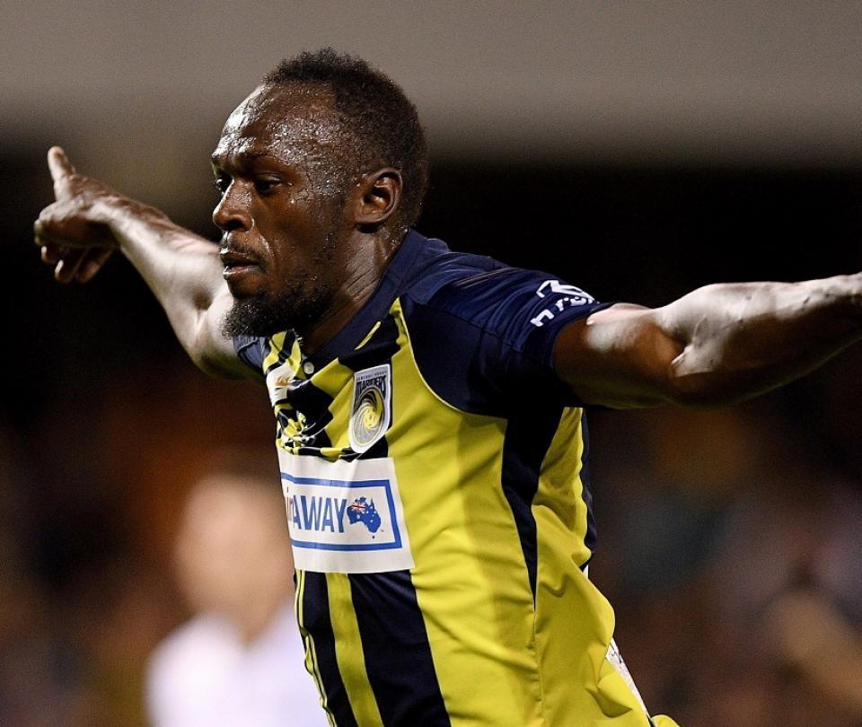 Velocidad y conducción: el colombiano al que comparan con Usain Bolt 1