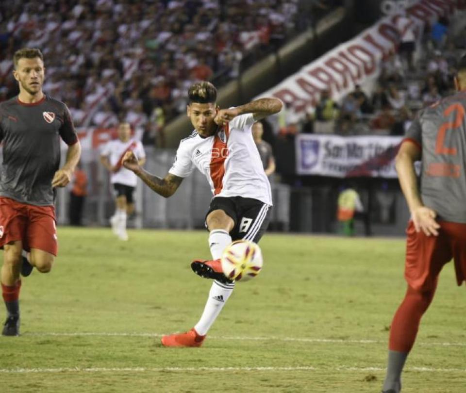 Millonarios: El beneficio que obtendría el club con la futura venta de Jorge Carrascal | Futbol Colombiano | Liga BetPlay 1