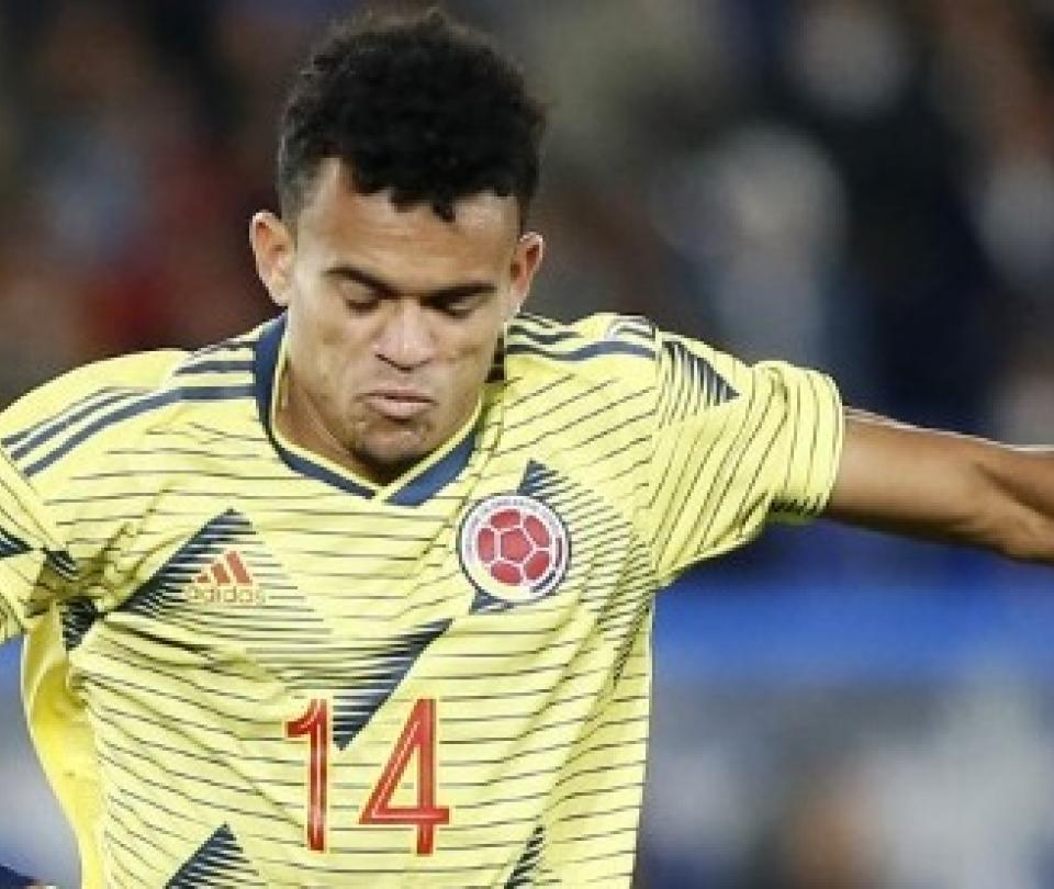 Noticias Colombia | Padre de Luis Díaz revela que no lo ponía a jugar para darle una enseñanza | Curiosidades de fútbol 1