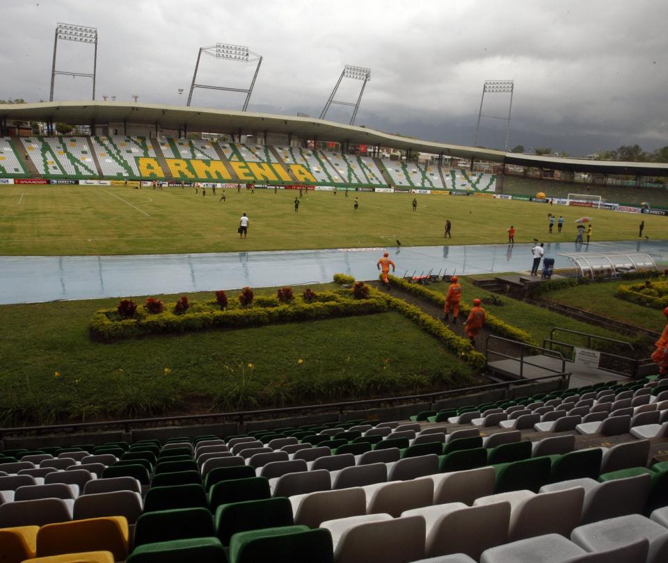 Liga Betplay: ¿quién pagará pruebas médicas para regreso del fútbol? | Futbol Colombiano | Liga BetPlay 1