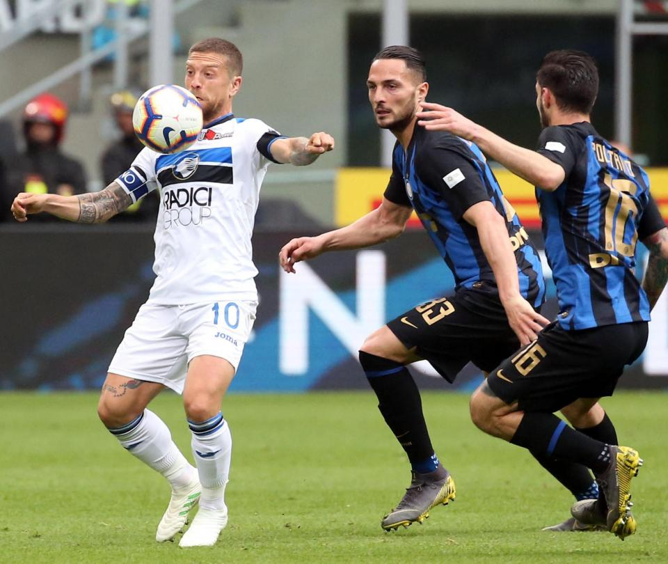 Crisis en Atalanta: Papu Gómez no es convocado para partido con Roma | Problemas con Gasperini | Serie A últimas noticias hoy | Serie A 1