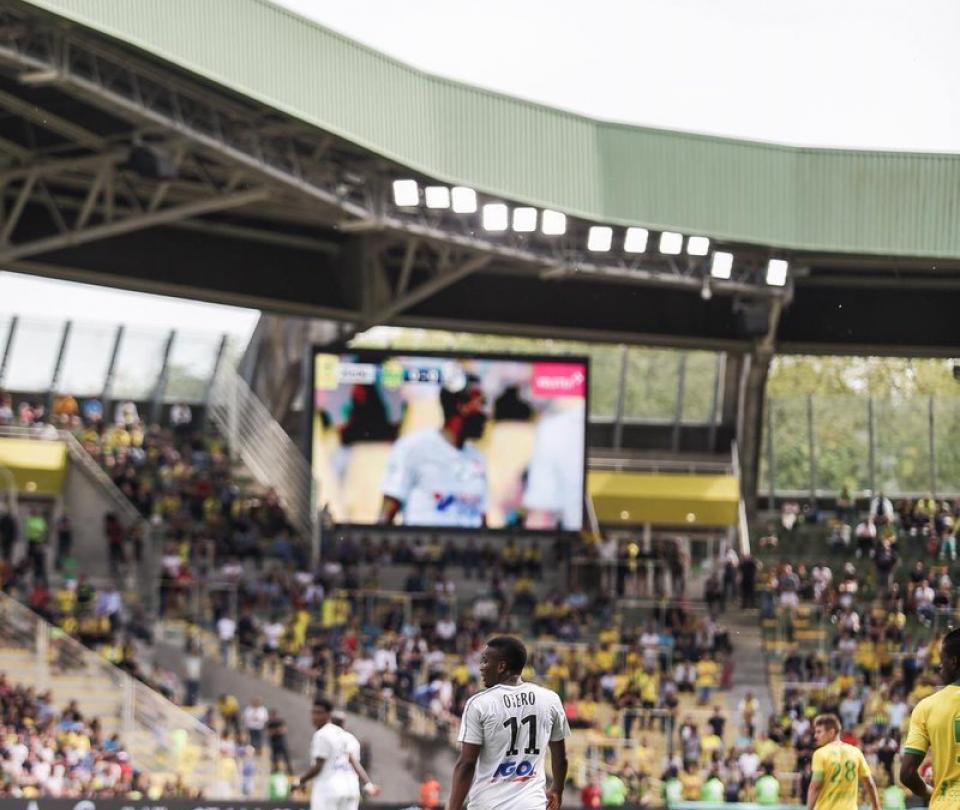 Juan Otero jugará con Santos Laguna en la Liga de México | Colombianos en el Exterior 1