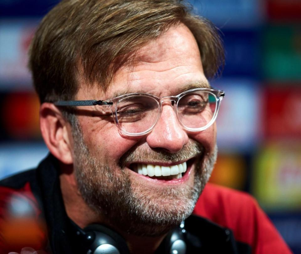 Pedido expreso de Klopp: Liverpool desea una figura del Barcelona 2