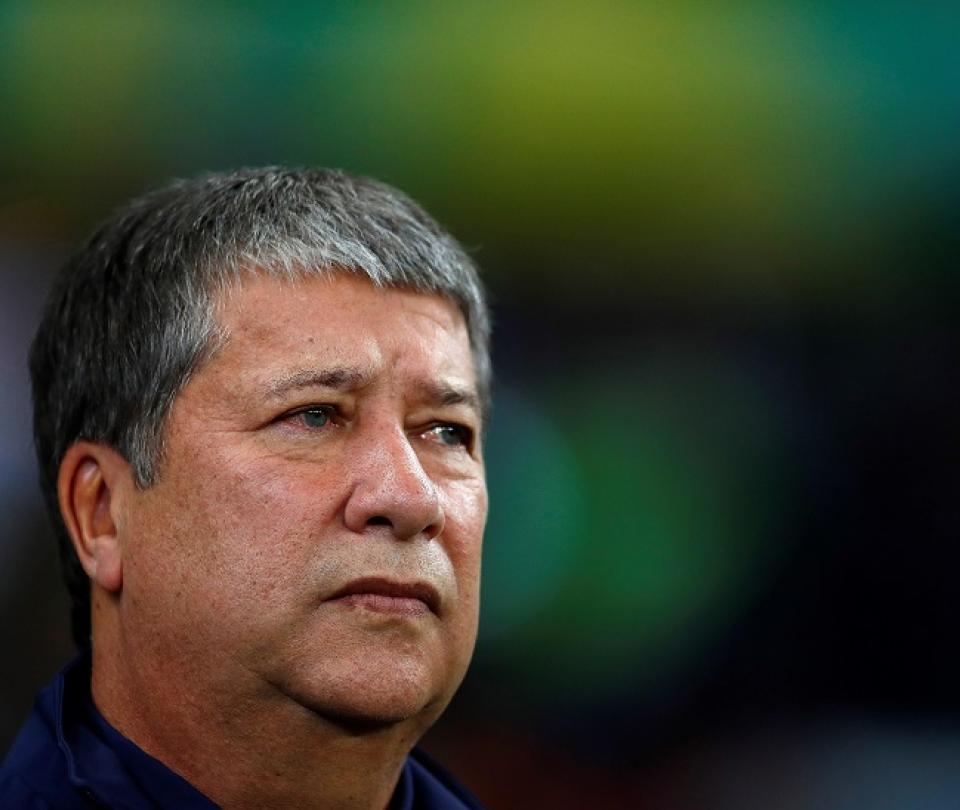 Video: reaparece 'Bolillo' Gómez con una saludo para los panameños | Selecciones Nacionales 1