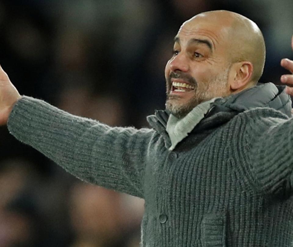 Guardiola lidera defensa de Manchester City: 'Nos deben una disculpa' | Premier League 2